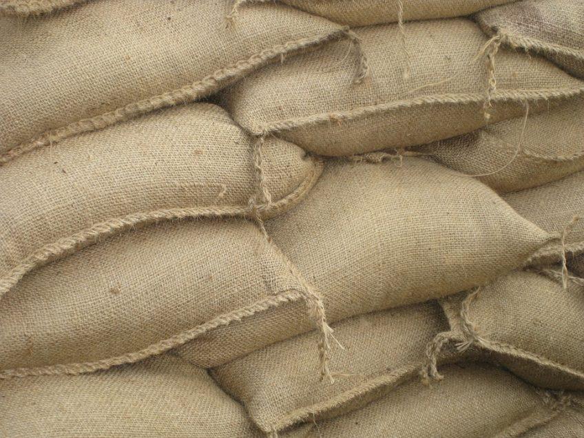 Advantages of Sandbags